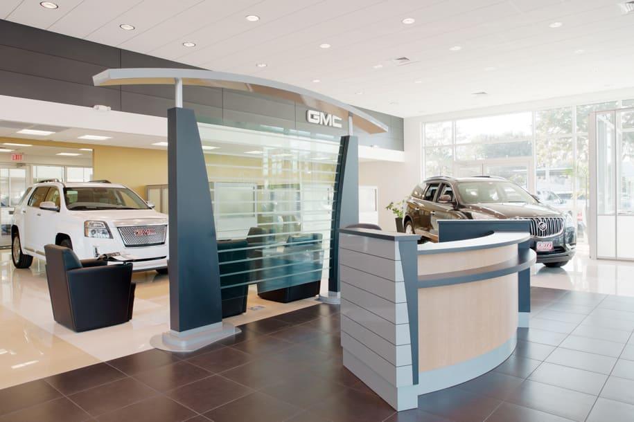 Critz Mercedes Benz, BMW & Buick-GMC, Savannah, GA ...