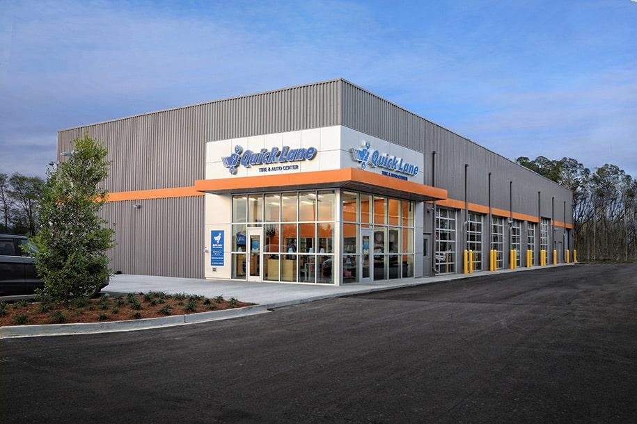 Ford Dealership Savannah Ga >> J.C. Lewis Ford Dealership, Statesboro, GA – Hussey Gay Bell